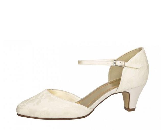 ELSE menyasszonyi cipő kollekció 351a78404e