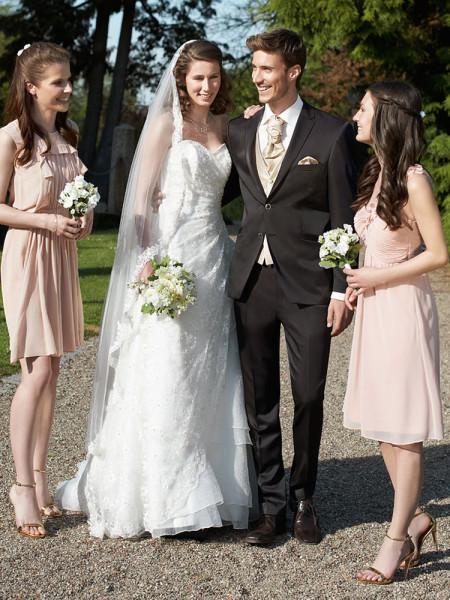 "Wilvorst esküvői öltöny ""18"""