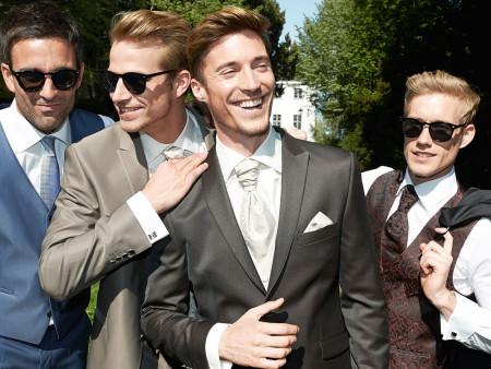 "Wilvorst esküvői öltöny ""11"""