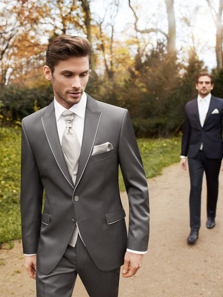 "Wilvorst esküvői öltöny ""3"""