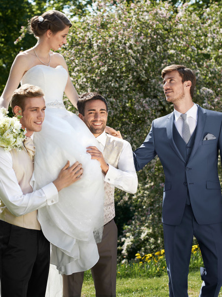 "Wilvorst esküvői öltöny ""5"""