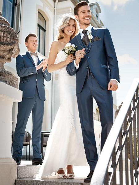 "Wilvorst esküvői öltöny ""8"""