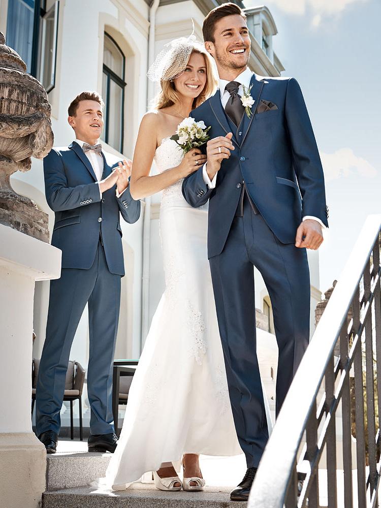 16f3dbd0bf Esküvői Öltöny Vőlegényeknek | Bonjour Szalon