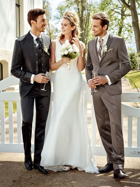 "Wilvorst esküvői öltöny ""13"""
