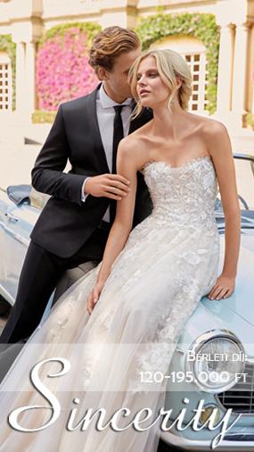 bf11c4ae93 Esküvői Ruhaszalon | Bonjour Szalon