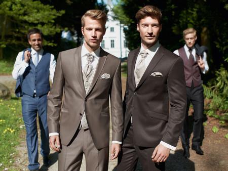 "Wilvorst esküvői öltöny ""9"""