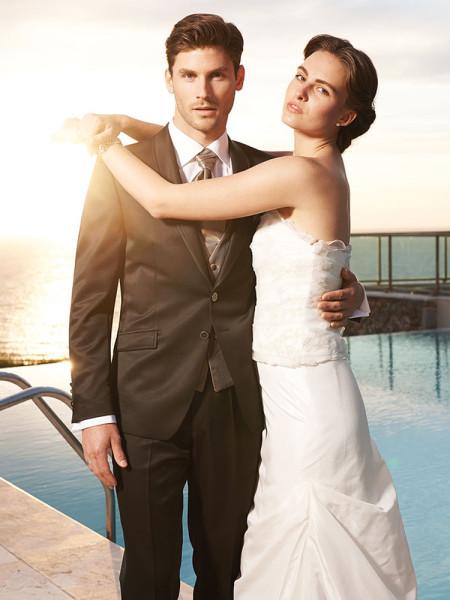 "Wilvorst esküvői öltöny ""2"""