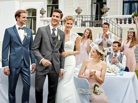 "Wilvorst esküvői öltöny ""10"""