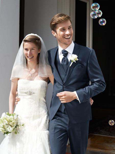 "Wilvorst esküvői öltöny ""4"""